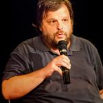 moderátor večera Petr Minařík